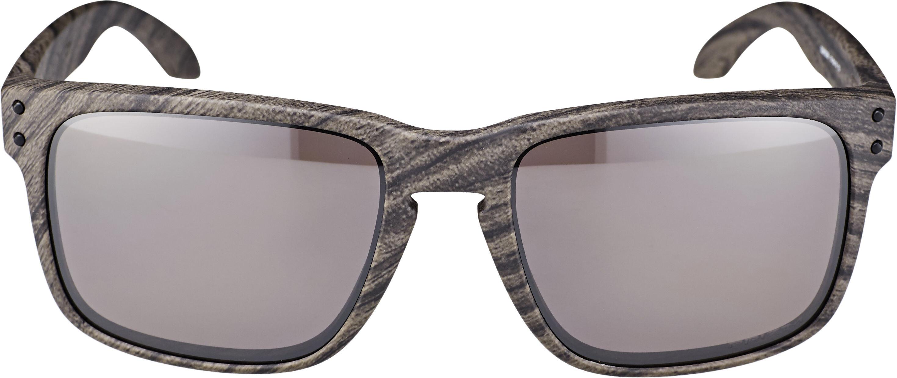 ee5eb7e0157 Oakley Holbrook Sunglasses woodgrain prizm daily polarized